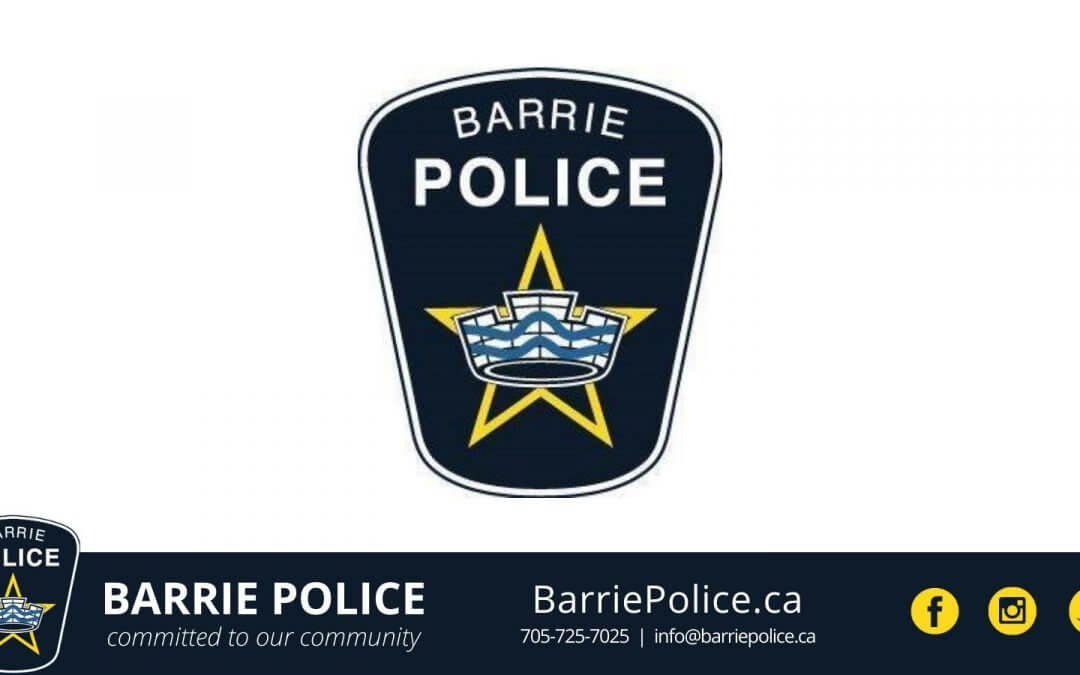 Barrie Police attend calls for reported threats, suspicious person